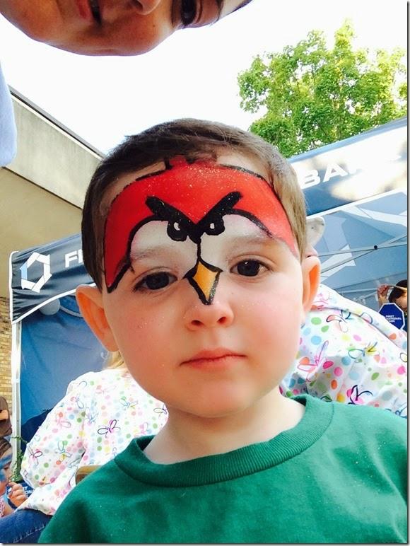 Knox angry bird fall fun fest 10  9 5 14