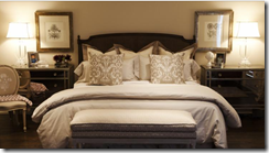 Bed 2 -Symmetry Jennifer Beckstein Interiors