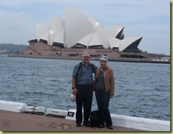 P&P and the Opera House