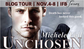 {Review+Giveaway} Unchosen by Michele Vail