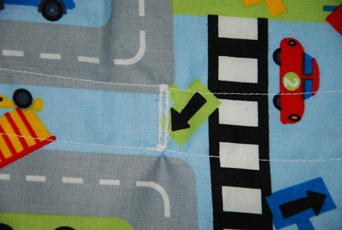 Drawstring Playmat (7)