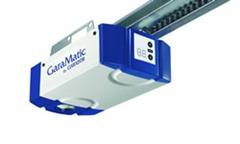 GaraMatic 10-20 operator