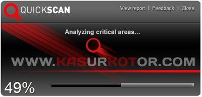 Kumpulan Antivirus Online - Online Virus Scanner