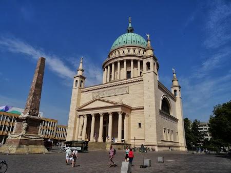 Catedrala din Potsdam