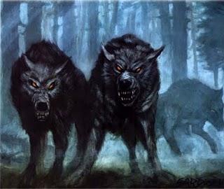 MVP HERÓICA [Hora dos lobos] {Magnus Dare} Worg