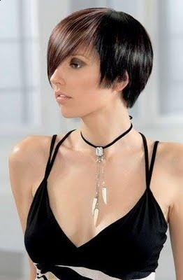 Modern Trendy Short Bob Hairstyles for Women