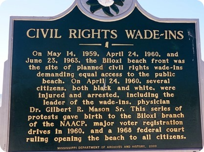 civil rights wade in