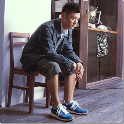"Shawn Yue x New Balance MRL996 REVLITE ""Common Sense"" Edition 01"