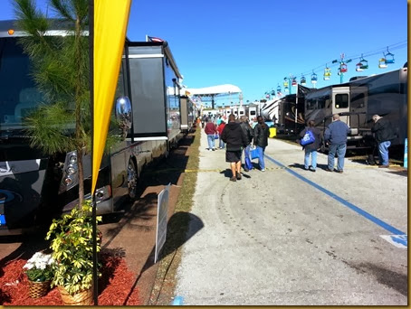 rv show outdoor shot