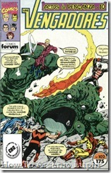 P00014 - Vengadores v1 #109
