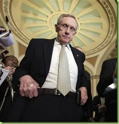 harry reid wtf