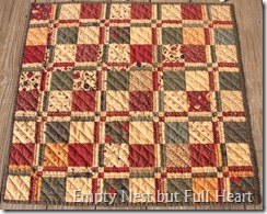 Wall quilt 001-001