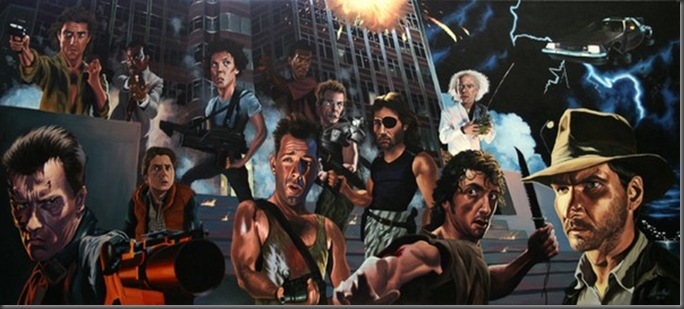 80s action heroes