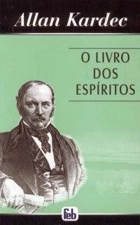 O Livro dos Espíritos, por Hippolyte Léon