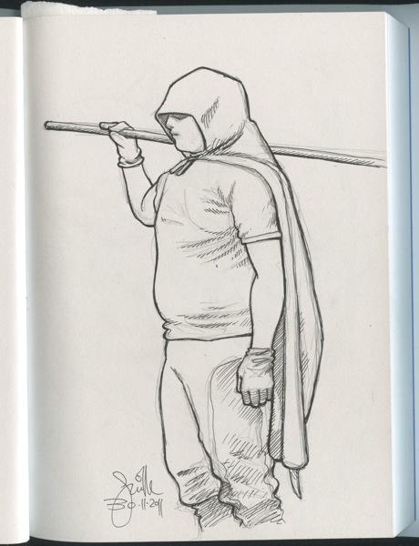 Dibujos expocomic 2