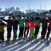 Schuljahr 2012-2013 » Schneesportlager in Obersaxen 2013