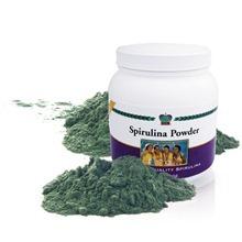 spirulina powder / Спирулина в порошке