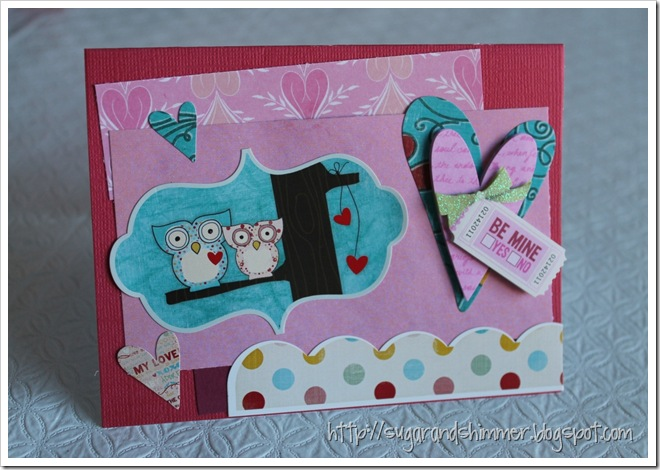 Valentine Cards (4)