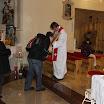 Rok 2013 - Stretnutie pri modlitbe s bl. biskupom Vasiľom Hopkom 11.2.2013