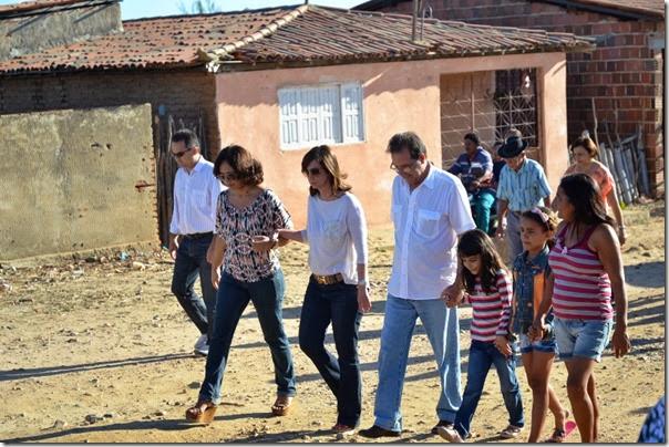 Caminhada em Angicos (1)