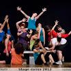 Juliol 2012 - Stage de Dansa