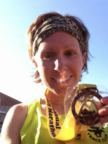 1 2 Marathon
