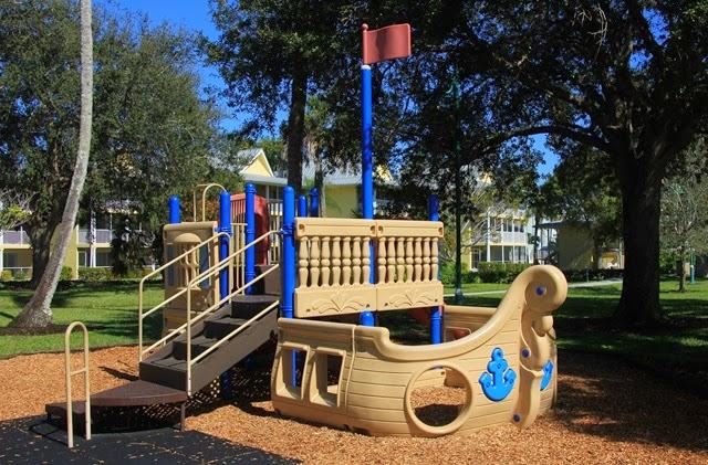 Naples Playground
