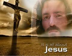 Datanglah Yesus