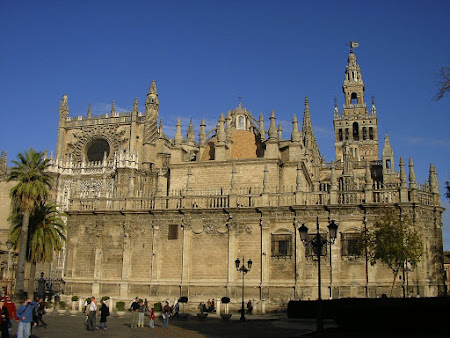 Andalusia: Cathedral
