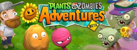 Plants vs. Zombies Adventures