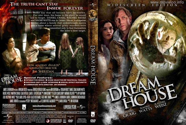 Dream House 2011 DVDRip.XviD-SPARKS