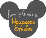 A Family Guide to Disney World: Hollywood Studios