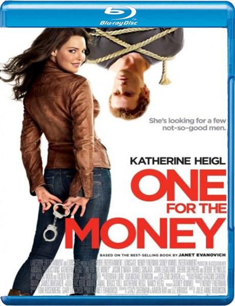 One for the Money | A�k ve Para | 2012 | 720p | BluRay | x264 | DTS | DUAL