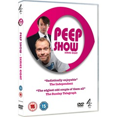 Peep Show Series 8