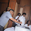 Tamil Film Producer Council Election Voting Stills 2012