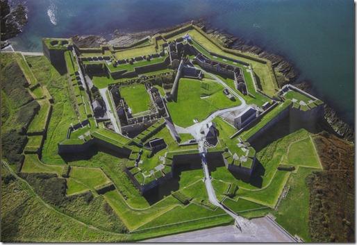 01.Charles Fort. Kinsale