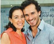 Fina estampa - Griselda aceita pedido de casamento de Guaracy