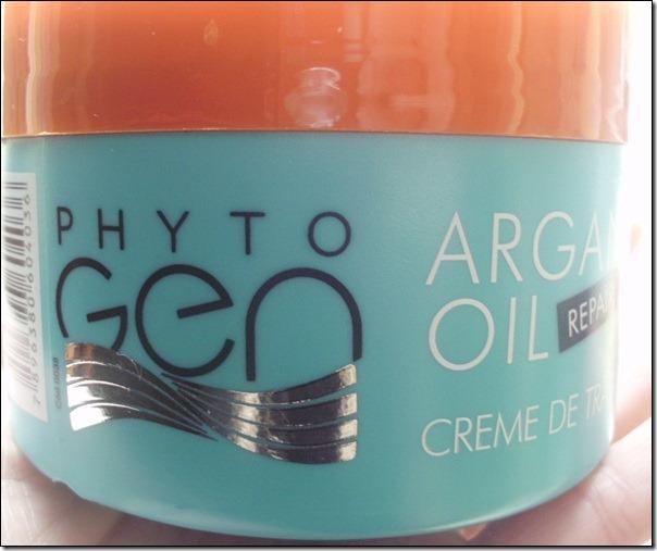 Tratamento Phytogen Argan Oil