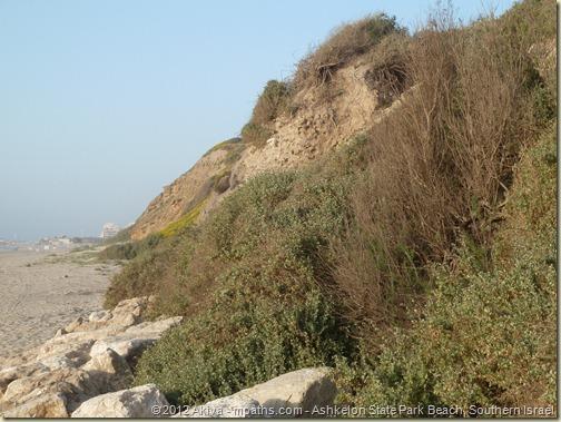 2012-04-10 Chol HaMoed Beach Ashkelon Haviva Fayga Raizel Ortal Tatti 102