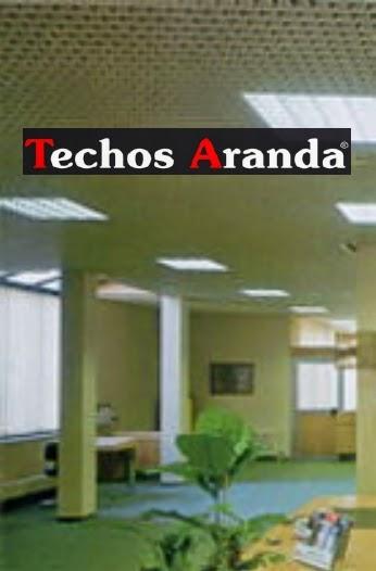 Techos en Laudio