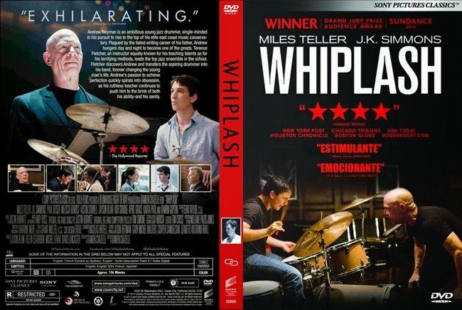 Whiplash – Latino
