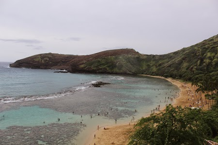Vacanta Hawaii: Hanauma Bay