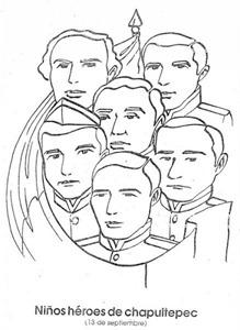 niños heroes de chapultepec (1)