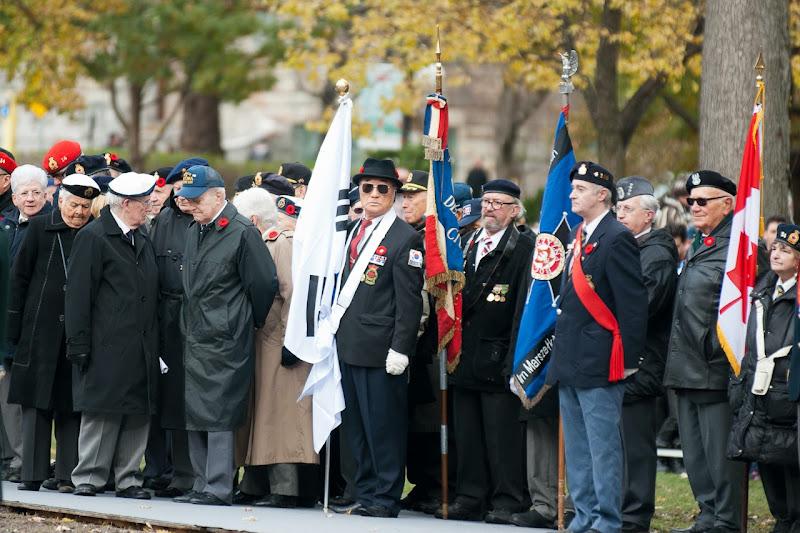 Commémoration du 11 Novembre 2013