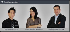 the-chef-master
