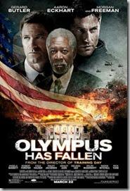 Olympus Has Fallen ฝ่าวิกฤติ วินาศกรรมทำเนียบขาว