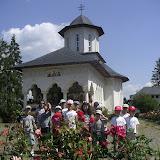 Manastirea Izvorul Muresului