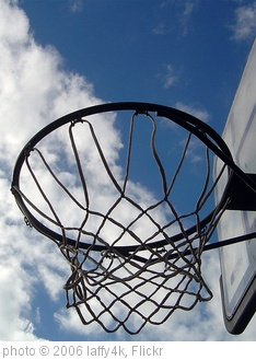 'Basketball Sky (Vertical)' photo (c) 2006, laffy4k - license: http://creativecommons.org/licenses/by/2.0/