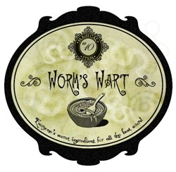 Worms Wart