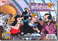 P00043 - Flash Gordon #43